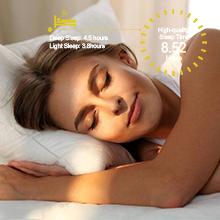 tracker sommeil