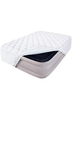 air mattress cover