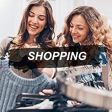 shopper large tote bag for women