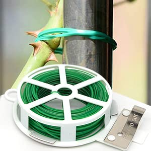 Plant rope
