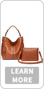 fashion hobo bag
