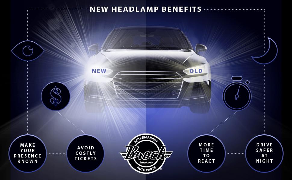 bright headlight bright headlamp clear headlight clear headlamp crystal headlight crystal headlamp