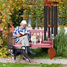 wind chime for outside