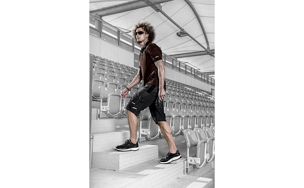 scarpe antinfortunistica uomo lavoro punta bassa sneakers donna leggere traspiranti cantiere