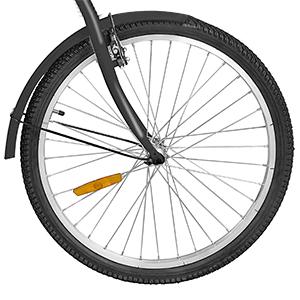 bike three wheels