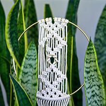 2mm craft string
