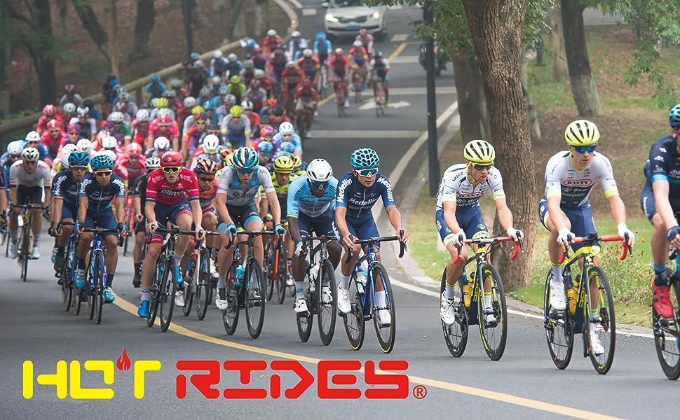 hot rides team road cycle racing