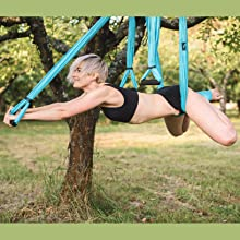 hanging yoga hammock swing aerial antigravity yoga aerial trapeze yoga hammock acro kid fly yoga kid