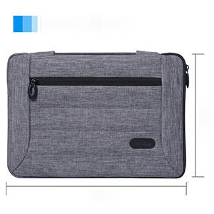 Procase 13 13 5 Zoll Laptop Sleeve Case Cover Tasche Computer Zubehör