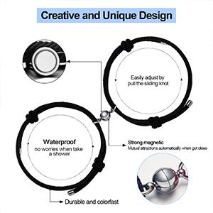 Creative and Unique Design