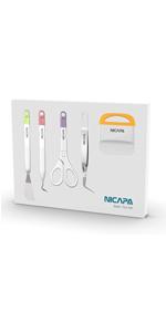Nicapa Basic Tool Set