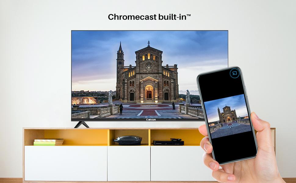 43 inch 4k ultra hd tv