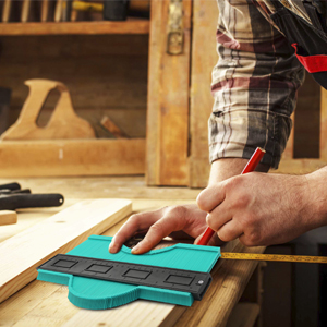 10 inch contour tool
