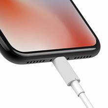 apple 8 charging cord