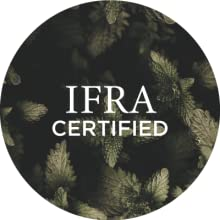 IFRA CERTIFIED