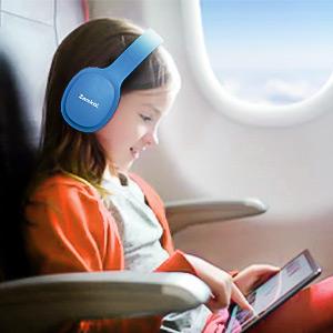 kids headphone portable