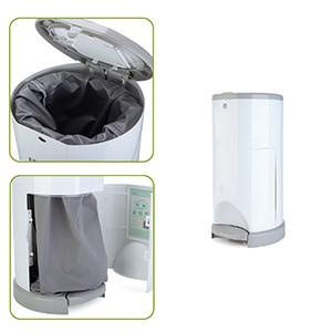 diaper pail liners