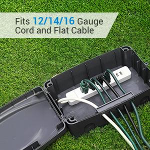 cord gauge