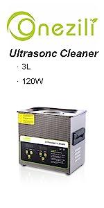 3L ultrasonic cleaner