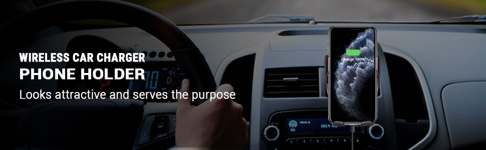 car mobile phone holders