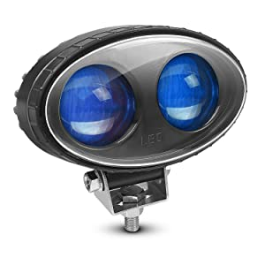 Blue Zone Light