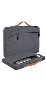 15.6 laptop briefcase