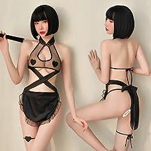 cute maid outfit anime lingerie anime lingerie for women cheongsam lingerie cosplay lingerie
