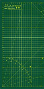 Elan Tapis de Découpe A2 Vert