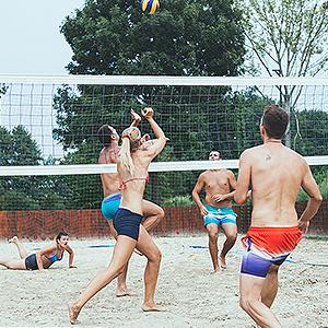 pantalones cortos de playa para hombres