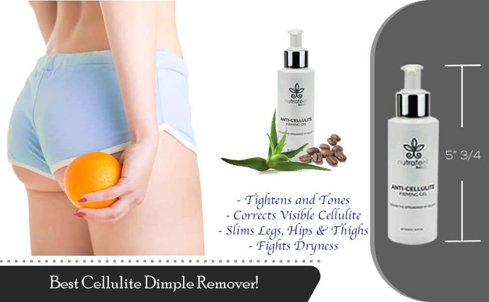 Anti-Cellulite Firming Gel