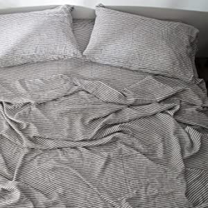 French Linen Bed sheet set
