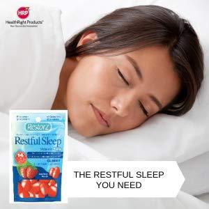 The Restful Sleep You Need melatonin chewable melatonin drops melatonin gummies 5mg tranquil sleep