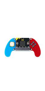 microbit joystick kit