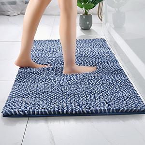 2.1 chenille floor rug