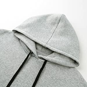 longline hoody