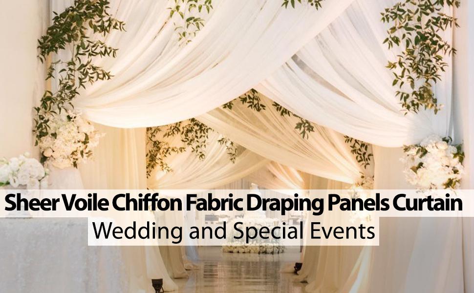 Panels Curtains