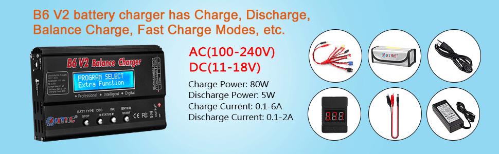 lipo charger