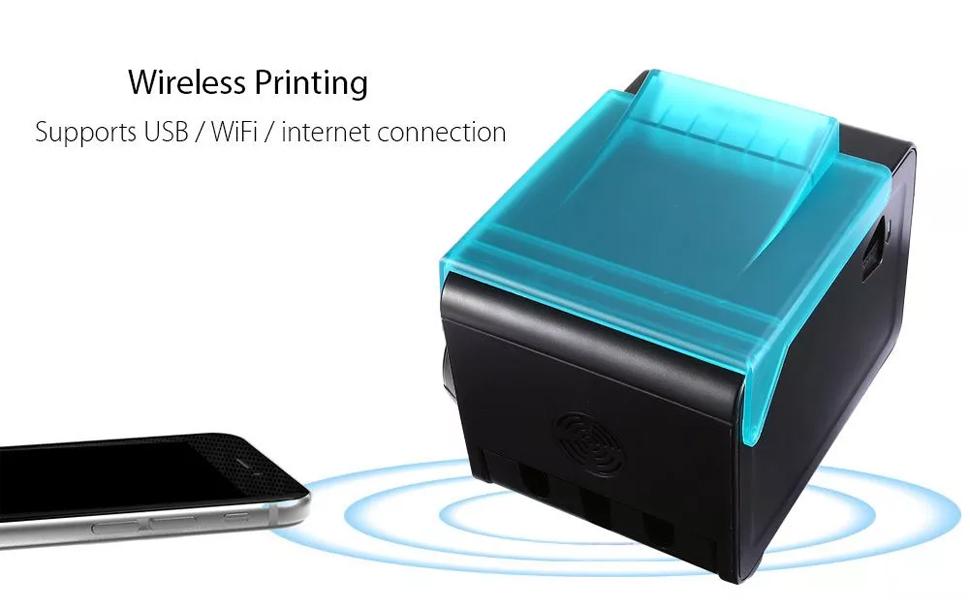 hoin-801-wifi printer