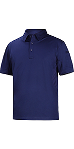 70 men's polo shirt short sleeve