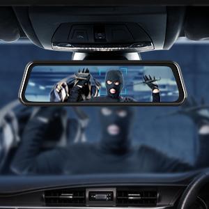 mirror camera