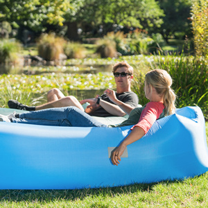 inflatable couch chair sofa