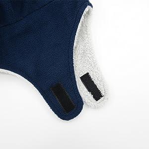 loop chin strap