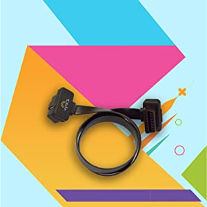 Vyncs OBD extension cable
