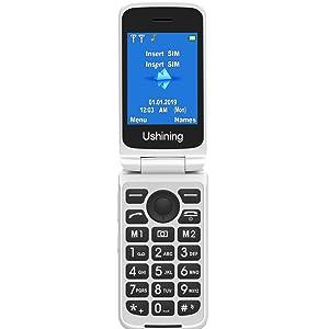 flip phone for senior