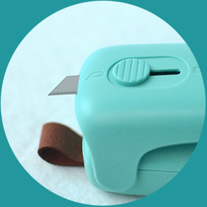 Sealer and Cutter