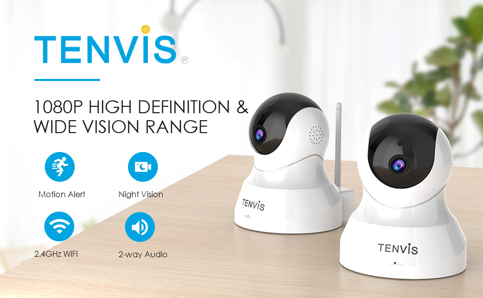 tenvis 1080