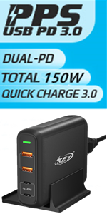 pd charger 150w
