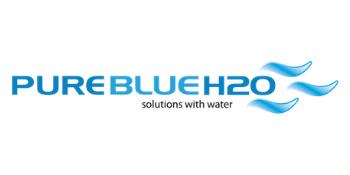 PureBlue H2O Logo