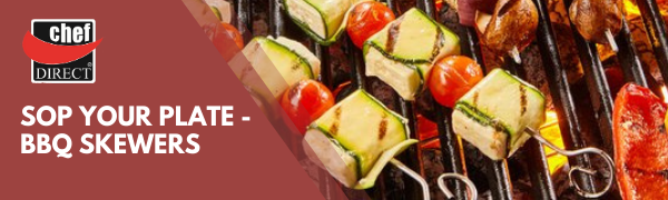 Skewers For Barbecue