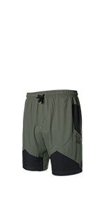 Mountain Bike Shorts Men